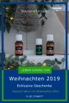 Weihnachten 2019 exklusive Geschenke ätherische Öle