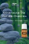 Ätherische Öle für die Chakren - Solarplexus- Estragon