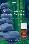 Ätherische Öle für die Chakren - Wurzelchakra - Vetiver