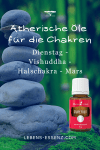 Ätherische Öle für die Chakren - Hals-Chakra - Grapefruit