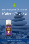 Ätherisches Öl für dein Nabel-Chakra (Solarplexus): En-R-Gee von Young Living