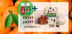 Premium Starter-Kit einschließlich Copaiba plus Grapefruit und Peace & Calming ätherische Öle